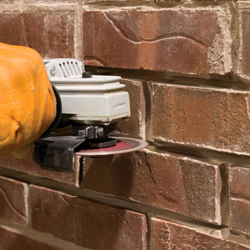 Repairing Brick And Block Walls Maintaining Amp Repairing