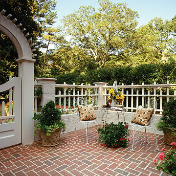 Garden Ideas On Pinterest Gates Fence And Patio