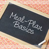 Basics of a Diabetes Meal Plan