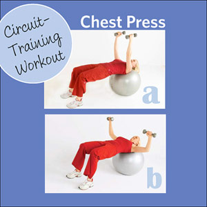 Circuit-Training Workout