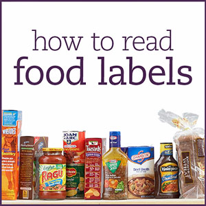 What To Look For On The Label