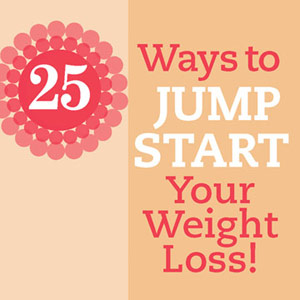 What It Takes to Lose Weight