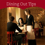 Diabetic Restaurant Dining Guide