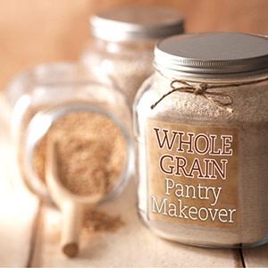 Go Whole Grain for Your Health