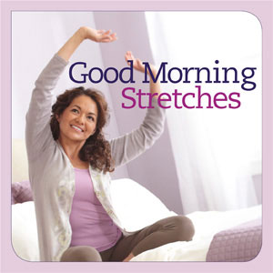 Wake Up Your Body with These Easy Stretches