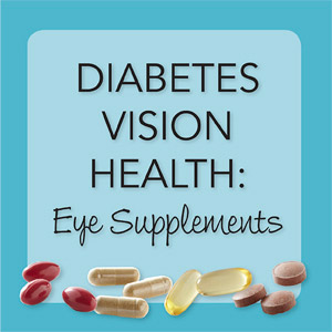 Common Eye Supplements to Know