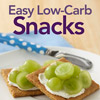 Low-Carb Snack Ideas for People with Diabetes