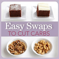Carb-Saving Tips
