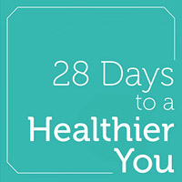 28 Days to a Healthier You