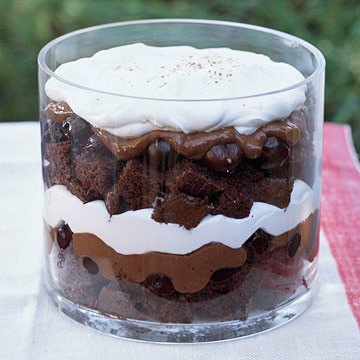Black Forest Trifle | Diabetic Living Online