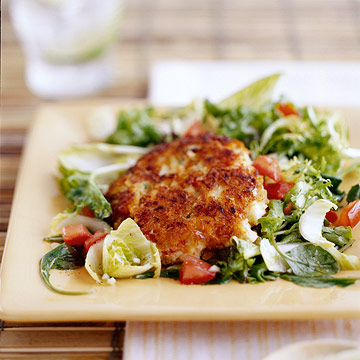 How Many Calories In Mini Crab Cakes