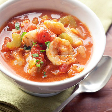 Italian fish stew diabetic living online for Diabetic fish recipes