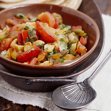 Roasted Tomato Salsa | Diabetic Living Online