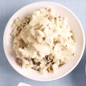 Three-Cheese Whipped Potatoes | Diabetic Living Online
