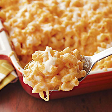 Four Cheese Macaroni and Cheese | Diabetic Living Online