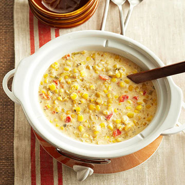 Aztec Corn Chowder | Diabetic Living Online