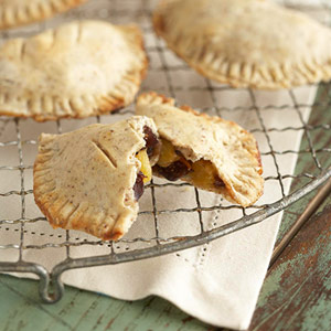 Fig-Orange Hand Pies