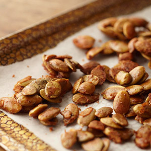 Toasted Pumpkin Seeds | Diabetic Living Online