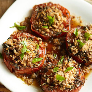 "Slow ""Roasted"" Tomatoes 