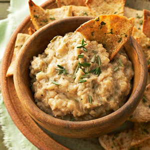 White Bean Spread