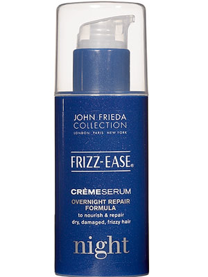 John Frieda Frizz-Ease Overnight Repair Formula