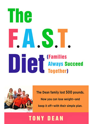 The F.A.S.T. Diet