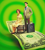 Marriage and money problems