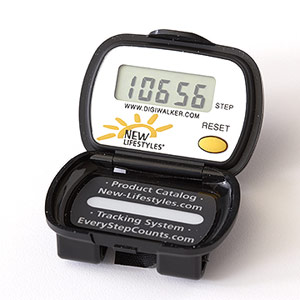 pedometer