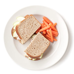 Sweet & Savory Sandwich