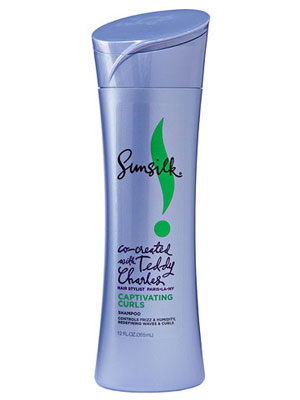 Sunsilk Captivating Curls Shampoo