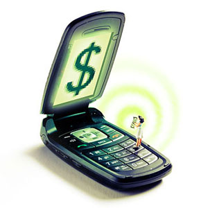 save money on cell phone bills