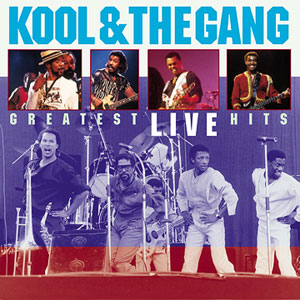 Kool & The Gang, Greatest Hits Live