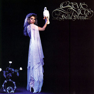 Stevie Nicks, Bella Donna