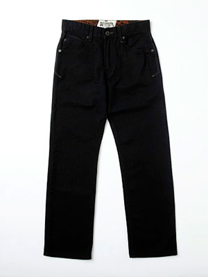 rock and roll back-to-school fashion - Levi Strauss & Co. pants