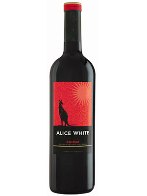 Alice White Shiraz