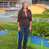 Liz Bullard of Seattle Childrens PlayGarden