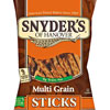 Snyders of Hanover Multi Grain Pretzel Sticks