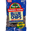 Garden of Eatin Blue Tortilla Chips, No Salt Added