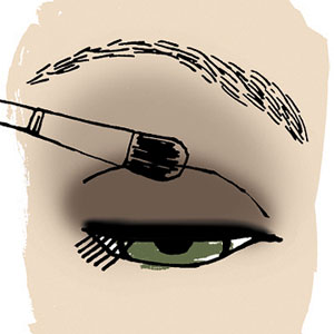 Smoky eye how-to