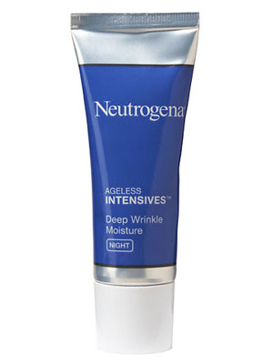 Neutrogena Deep Wrinkle Moisture Night from Ageless Intensives
