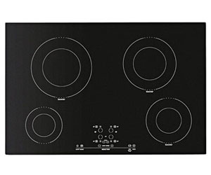 IKEA NUTID induction cooktop