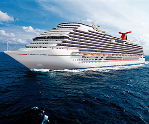 Carnival Magic