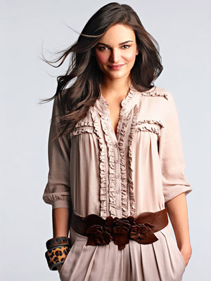 Boho shirt