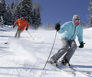 Family travel best winter sports getaways for Best winter weekend getaways