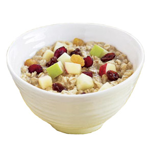 McDonald?s Fruit & Maple Oatmeal