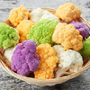 Multicolored (Party) Cauliflower