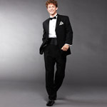 JCPenney tuxedo separates