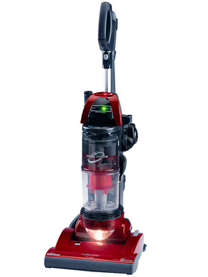 Panasonic vacuum model MCUL915