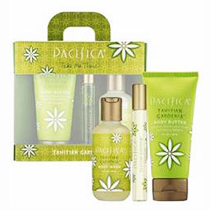 Take Me There Kit in Tahitian Gardenia