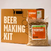 Brooklyn Brew Shop 1 Gallon Beer Making Kit